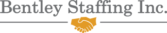 Bentley Staffing Inc. logo
