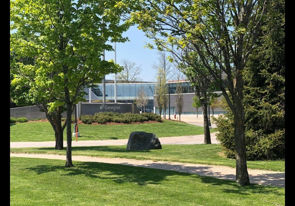 Barrie campus