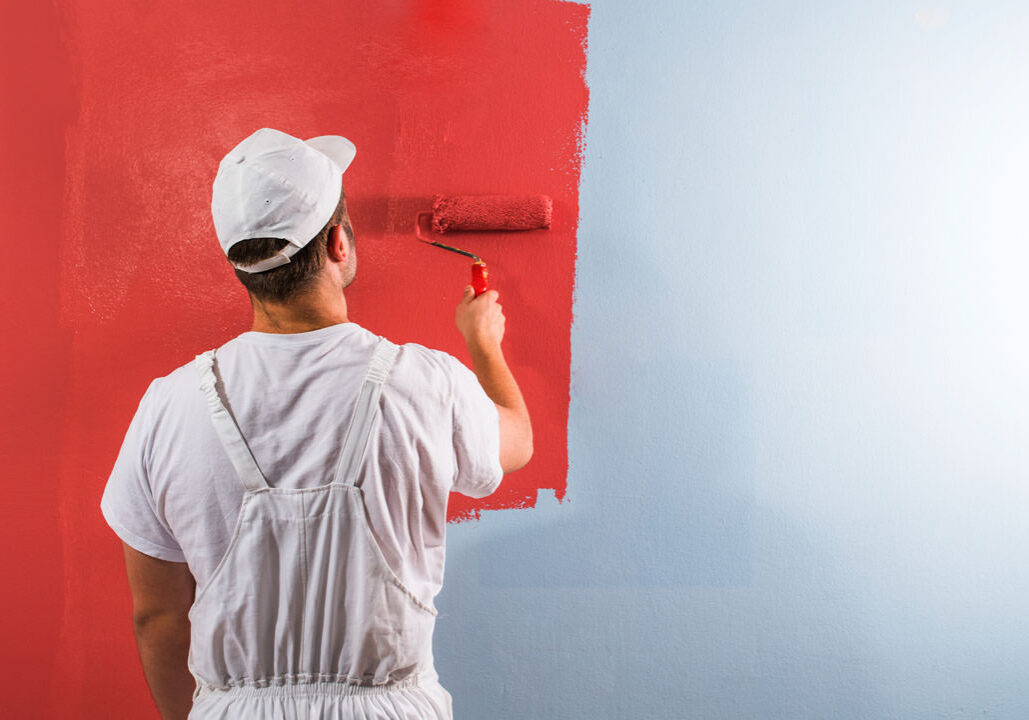 professional-house-painter